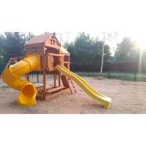 Детская площадка Можга, в Москве