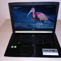 Продаю ноутбук Acer Aspire 5 A517-51G-39GN черный, в Санкт-Петербурге