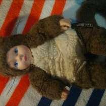 Анна Гедес коллекционная кукла белочка, в Пятигорске