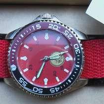 Часы новые в коробке кварцевые, в Саратове