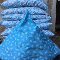 Продам подушки, в г.Талдыкорган