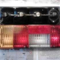 Задние фонари ЗАЗ 968М, в г.Баку