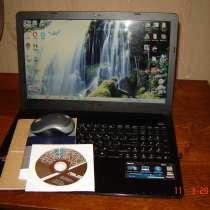 Ноутбук asus X501U, в Рыбинске