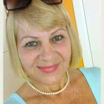 MARGA, 57 лет, хочет познакомиться, в Санкт-Петербурге
