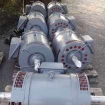 Электродвигатели АЭ 92 402, в Шахтах