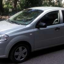 Продам автомобиль Chevrolet Aveo 2010 г/в, в г.Усть-Каменогорск