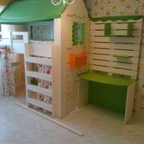 Изготовление детской мебели, в г.Минск