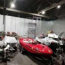 Продажа обслуживание ремонт катеров и яхт, в Санкт-Петербурге