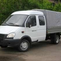 Грузоперевозки, переезды, вывоз мусора, в Воронеже