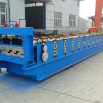 Линия для производства профнастила Н135 из Китая, в г.Shengping