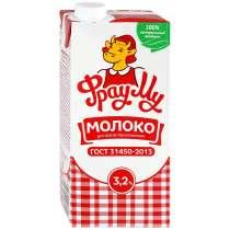 Молоко Фрау МУ, в Мытищи