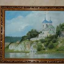 Пишу и продаю картины, в Владивостоке