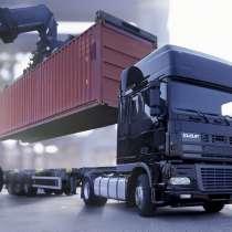 Перевозка контейнеров жд и морские от 20 до 40фут, в Новосибирске