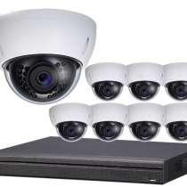 Cистемы безопасности, в г.Баку