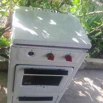 Продам двухкамфорочную газовую печь, в г.Рубежное
