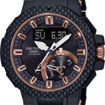 Часы Casio Pro Trek PRW-7000X-1ER, в Москве
