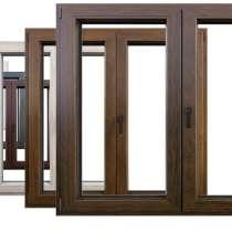 Окна и двери, жалюзи и ролеты, в Краснодаре