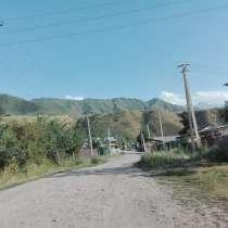 Дом 60м2 на участке 18сот. В Киргизии, в г.Бишкек
