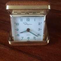 Часы-будильник дорожный, в Калининграде
