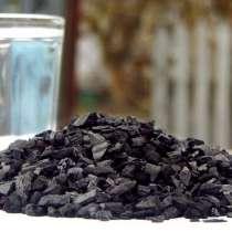 Активированный уголь УАФ, в Казани