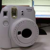 Instax mini 9 smokey grey, в Сургуте