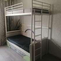 Двухъярусная кровать-чердак, в Новосибирске