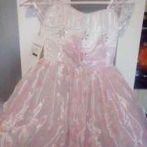 Праздничное платье для девочик, в Нижнем Новгороде