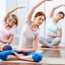 Атмосферная йога студия c активно растущей базой клиентов, в Москве