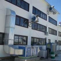 Вентиляция и кондиционирование под ключ, в Хабаровске