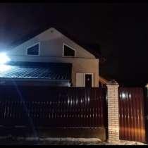 Сдается дом п. Коробицыно, в Санкт-Петербурге