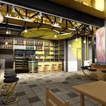 Дизайн интерьера, в г.Астана