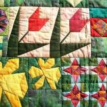 Курсы лоскутного шитья, нацоналтные орнаменты, в г.Актобе