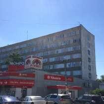 Собственник продает торговое помещение, в Новосибирске