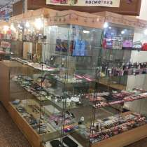Магазин косметики и парфюмерии, в Новокузнецке