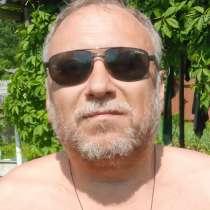 Andrey, 51 год, хочет пообщаться – Мужчина ищет женщину, в Красногорске