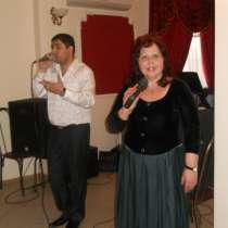 Музыкант, ведущая, артисты на свадьбу или юбилей, Новый Год, в Краснодаре