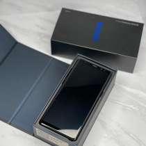 Телефон Samsung Galaxy Note 8, в Москве