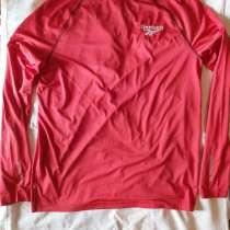 Продам футболку NIKE sport, REEBOK длинный рукав новая, в Смоленске