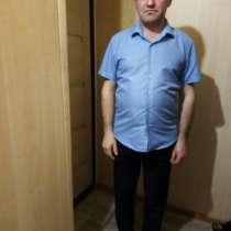 Азат, 45 лет, хочет пообщаться, в Альметьевске