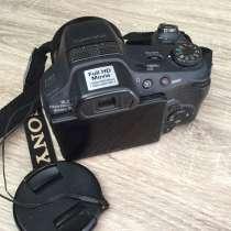 Продаётся фотоаппарат из-за не надобности.15тыс, в Уфе