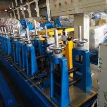 2022 Аргонодуговая сварочная линия для производства труб мод, в г.Чэнду