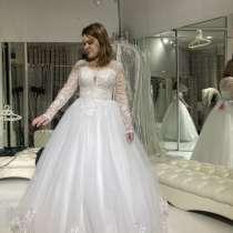 Свадебное платье, в Чите