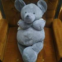 Мышонок Gulliver, в Хасавюрте