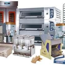 Хлебопекарное оборудование на 576 булок тестомес, в Уфе