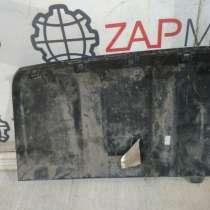 Накладка бампера заднего нижняя, в г.Душанбе
