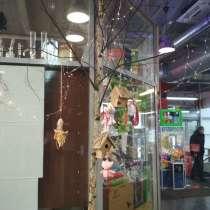 Продается готовый цветочный бизнес, в Москве