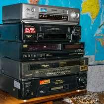 Оцифровка старых видеокассет VHS и VHS-C, в Нижнем Новгороде