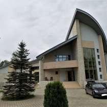 Посуточно Горышкино 25 км от МКАД Рублёво-Успенское шоссе, в Горках-2