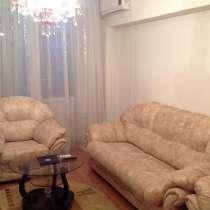 Двух комнатная Сарьяна 38, в г.Ереван