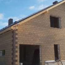 Строительство домов, в Нижнем Новгороде